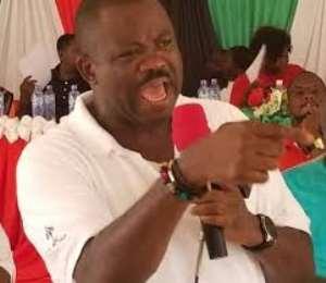 Vote Out Akufo-Addo — Joshua Akamba Urge Ghanaians