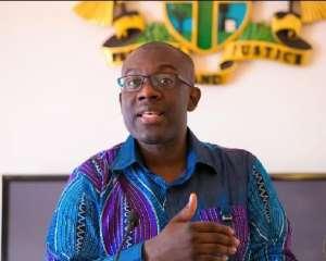 Schools Won't Reopen Now – Oppong Nkrumah