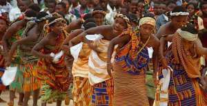 The Ghanaian government needs to protect our country and beautiful culture