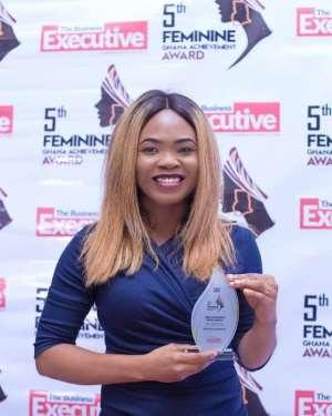 Multimedia's Broadcaster Doreen Avio Adjudged 'Best Achiever In Media' (Radio)