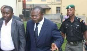 Charity Aiyedogbon: Ugwuonye's Unending Detention