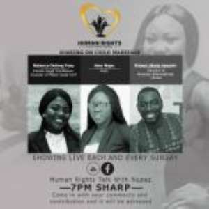 NUPEZ Foundation, Family Affairz Launch Human Rights Talk Show