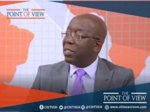 SSNIT Boss Says Low Pension Contributions Cause Of Low Benefits