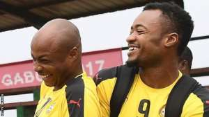 Four Times Black Stars Players Retired, Then Came Back