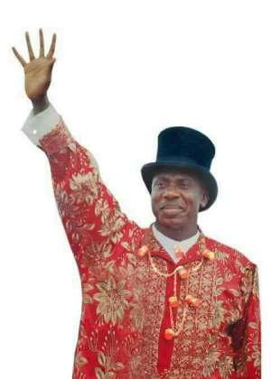 Ndi-Igbo and 2023 Presidency: Amaechi's statement was misunderstood, blown out of proportion - Eze