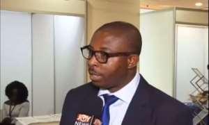 Alexander Kwodwo Kom Abban, Deputy Minister for Health