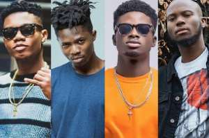 How Can Ghana's Music Industry Realise It's Full Potential?