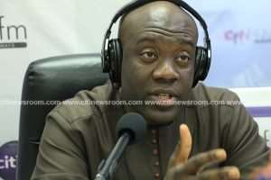 Mahama's Recent Comments Mischievous –Minister