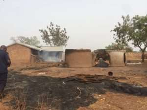 Chereponi: One Killed, 13 Arrested In Reprisal Attack