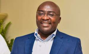 Bawumia, A 'Tool' To Selecting Running Mate