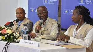 Malawi Election Conducted With Professionalism, Dedication —Observer Group