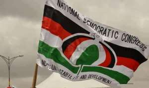 Akufo-Addo Has Diluted RTI Law—NDC