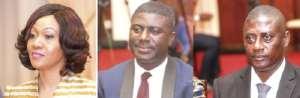 EC Boss and Deputies