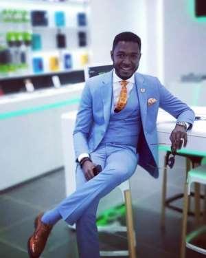 I Did Not Put Joe Mettle Ahead Of All Gospel Artistes In Ghana—OB Nartey Clarifies