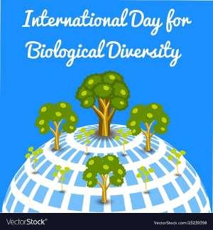 CSO Platform On SDGs Ghana-Sub-Platform SDG 15 Marks International Day For Biological Diversity