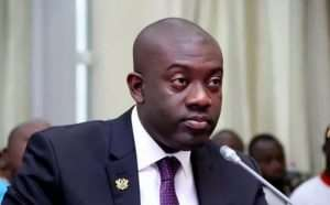 Prince Minkah Describes Oppong Nkrumah's comments On His Attack Disappointing, Unprofessional