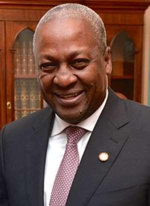 NDC Delegates To Converge At Mahama Guest House For Savannah Regional Elections Tomorrow