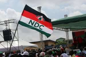 NDC Drop Guidelines For Election Of Executives For New Regions