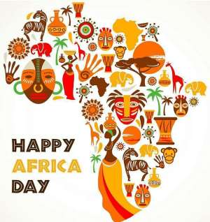 Africa Union Day: My Reflection On The Youth Of Ghana