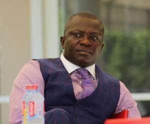 Hon. Bryan Acheampong