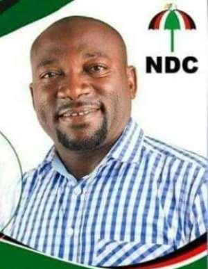 Alhaji Imoro Seidu Elected As NDC Savanna Regional Chairman
