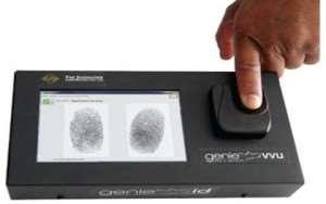 The Four-Million-Dollar Biometric Bribery Scandal