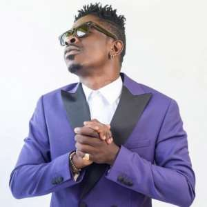 Shatta Wale Turns New Leaf, Preaches About Love