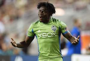 Nigeria Striker Obafemi Martins Looking For A New Club