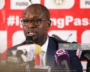 Don't Impose Players On CK Akonnor - Asamoah Gyan