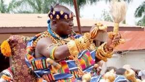 Otumfuo Praised For Sacking Corrupt Queen Mothers, Chiefs