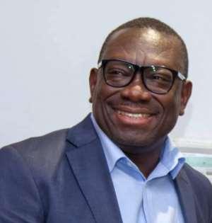 Ghana Post Boosts Local Entrepreneurship Through Online Platform