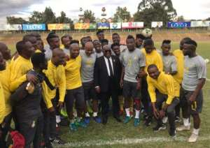 AFCON 2019: Prez. Akufo-Addo To Host Black Stars On Friday Ahead Of AFCON