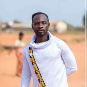 My Wife Asked Me Not To Contest For MUSIGA President – Okyeame Kwame