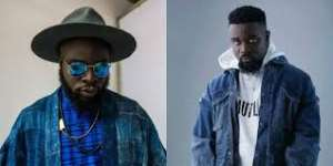 M.anifest Lambast On Sarkodie On Viral Song 'Rapper 101'