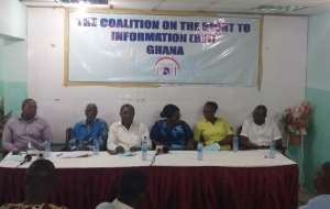 Use Mid-Year Budget To Fund RTI Law In the Interim – RTI Coalition Tells Gov't