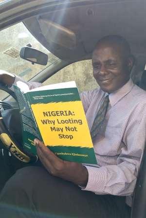 Ugochukwu Ejinkeonye's Peep Into Nigeria's Looting Culture