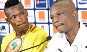 Kwesi Appiah Is Not A Weak Coach As People Think – John Paintsil Reveals