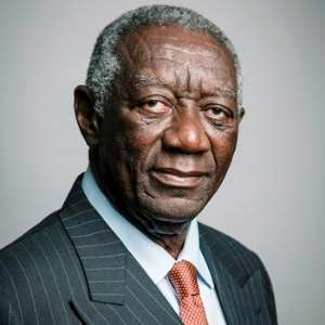 GJA To Honour Kufuor At Its 70th Anniversary Launch