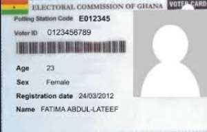 EC To Suspend Replacement Of Lost ID's On June 7