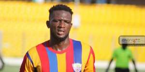 NC Special Competition: I Am Currently The Best Defender In The Country -- Mohammed Alhassan