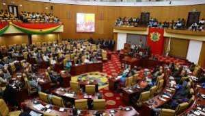 Chaos Hit Parliament HR Over MP's Research Assistants Salaries