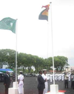 When Charlatans and Opportunists Mourn the Demise of AU-Day Celebrations