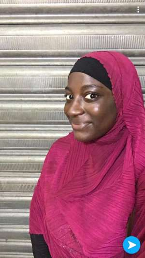 From The North-K Girl: Zongo