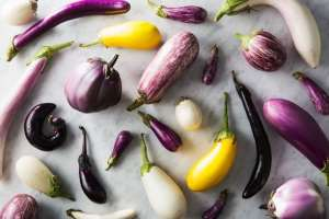 6 Eggplant Varieties to Try | Epicurious