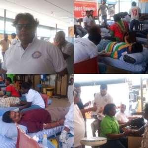 Greater Regional Hospital lauds Rajasthan Association Ghana