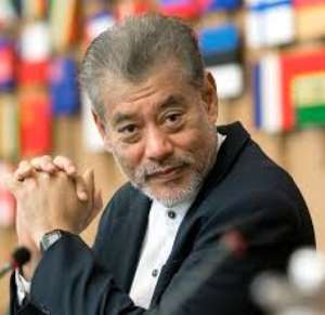 Jomo Kwame Sundaram, a former economics professor, was United Nations Assistant Secretary-General for Economic Development, and received the Wassily Leontief Prize for Advancing the Frontiers of Economic Thought.