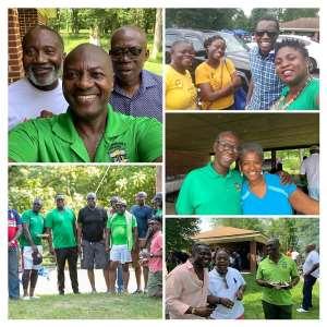 Joint Communiqué From Diaspora Group Of Adisco, Mfantsipim Old Boys