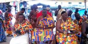 Ahanta Chief Fumes Over Delayed Investigations On Charles Bissue