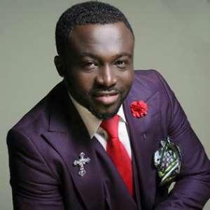 Prophet Emmanuel Perry Apau