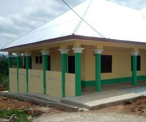 Ahafo Region Grateful To Nana Akufo-Addo---NPP Regional Chairman